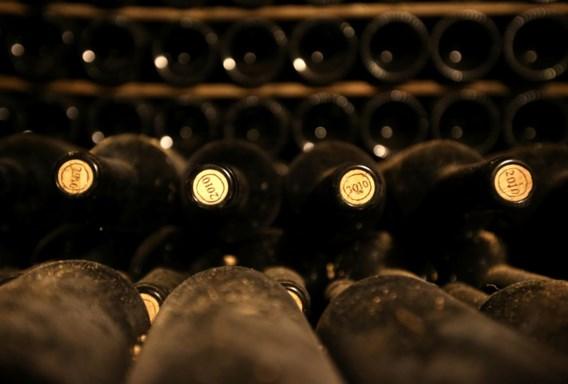 Brits bedrijf wil ons aan de platte wijnfles