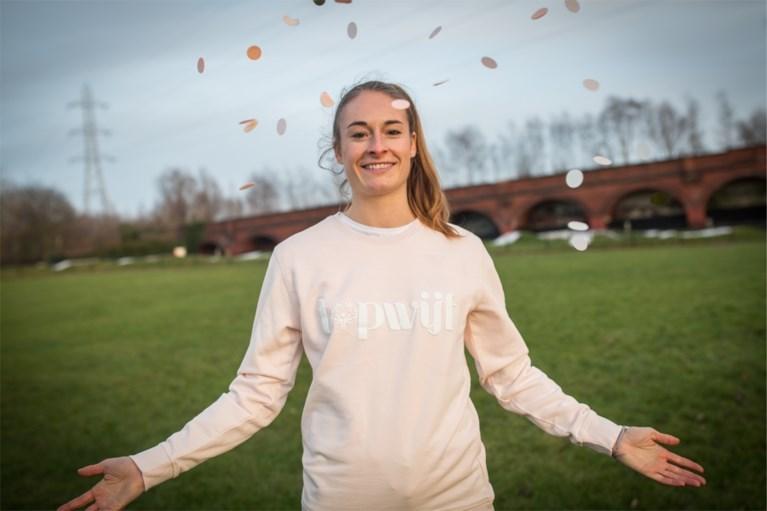 'Topwijven' Tessa Wullaert en Tine Debaets ontwerpen collectie voor Special Olympics