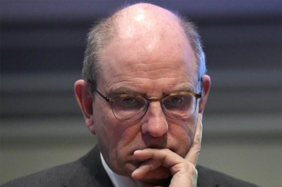 Minister Geens maakte fout bij vacature toprechter, vindt hof van beroep