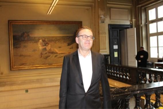 Wim Delvoye begrijpt zijn veroordeling totaal niet