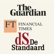 De krant als economisch kompas