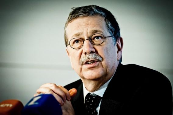 Bert De Graeve vertrekt als voorzitter bij Bekaert