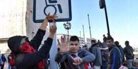 De man die niet meer beweegt, zet Algerije in rep en roer