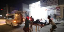 Minstens 29 doden bij zelfmoordaanslag in Mogadishu