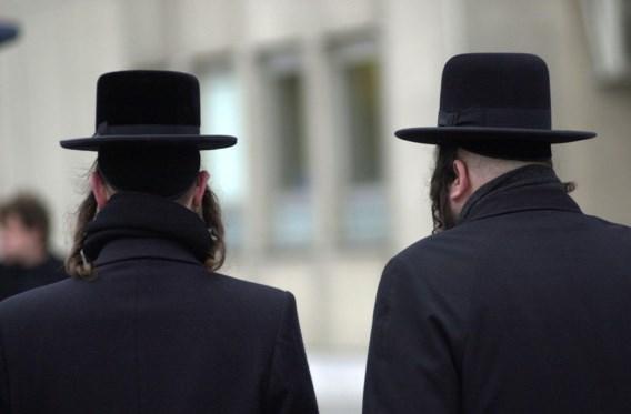 Opstoot van aantal gevallen van antisemitisme