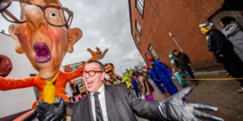 Wagen rijdt in carnavalsstoet Aalst: 'Veiligheidsplan heeft perfect gewerkt'