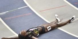 Cynthia Bolingo, de sprintster met de tweede adem