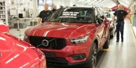 Volvo beperkt maximumsnelheid van zijn wagens tot 180 km/uur