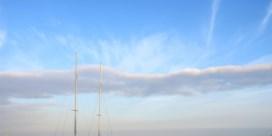 Bommen uit WOI lekken springstof vlak voor kust
