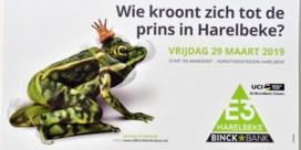 E3 BinckBank Classic geeft toe aan druk van UCI: nieuw ontwerp gezocht voor banner, gebodypainte vrouwen lijken te verdwijnen