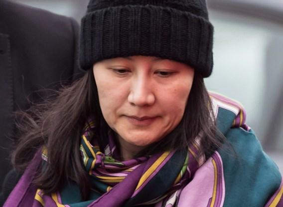 Huawei-topvrouw sleept Canadese overheid voor rechter