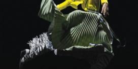 A.F. Vandevorst past voor defilé, trakteert publiek op film