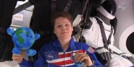 Astronaut ISS neemt ons mee in capsule SpaceX: 'Welkom in nieuw ruimtetijdperk'