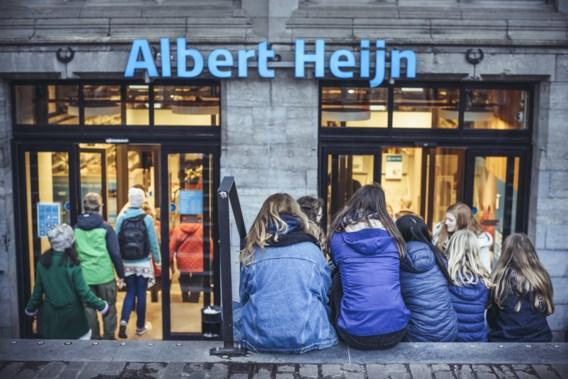1+2 gratis-actie van Albert Heijn verboden