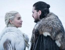 'Game of thrones' lost nieuwe trailer en meer details