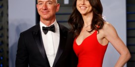 Bezos is (nog even) 131 miljard waard