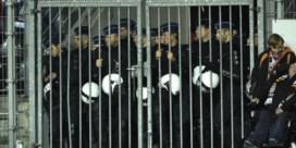 Politiekosten voor voetbalmatchen pieken tot bijna 11 miljoen euro