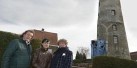 Renovatie van iconische molen komt stapje dichterbij