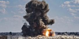 Kalifaat IS komt roemloos maar gruwelijk ten einde