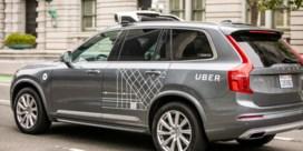 En als die zelfrijdende auto nu eens gehackt wordt?