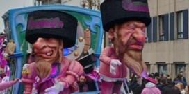 Europese Commissie over praalwagen op Aalst Carnaval: 'Ondenkbaar dat dit nog te zien is in Europa'