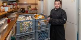 Gentse Foodsavers redde al 1.000 ton voedseloverschotten van de vuilnisbak