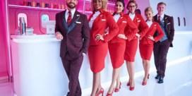 Stewardessen Virgin niet langer verplicht make-up te dragen