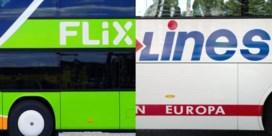 Flixbus palmt Eurolines in