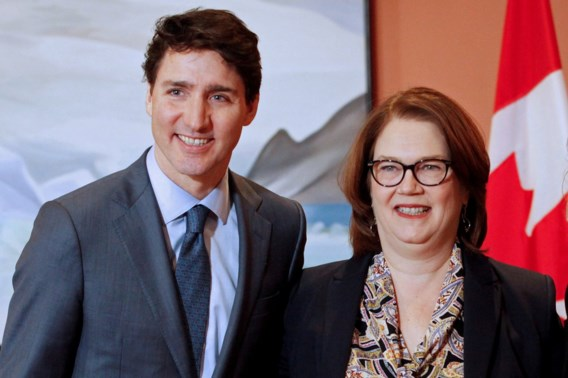 Trudeau in steeds nauwere schoentjes nadat opnieuw minister opstapt