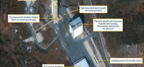 Flakkert het conflict met Noord-Korea opnieuw op?