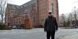 Wekelijks nog diensten in vijf parochiekerken
