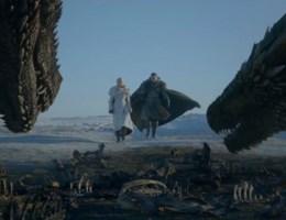 Wij analyseerden de nieuwe trailer van Game of thrones, beeld per beeld
