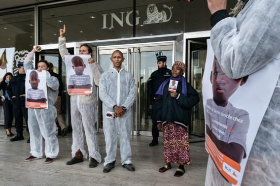 ING stopt samenwerking met Socfin van Belg Fabri