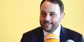Michael Freilich (N-VA): 'Carnavalisten hadden geen antisemitische bedoelingen'