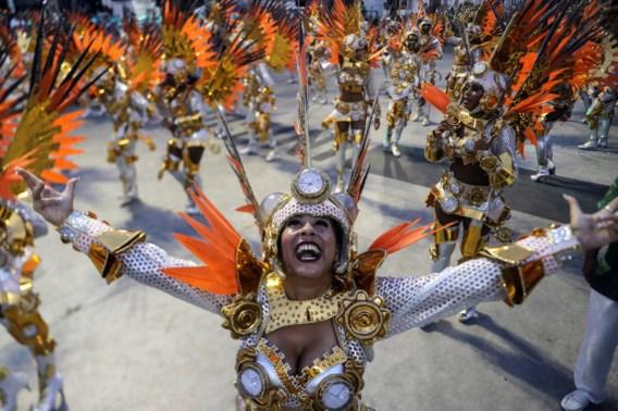Braziliaanse president hekelt 'losbandig' carnaval met expliciet filmpje