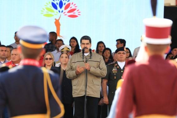 Venezuela stuurt Duitse ambassadeur het land uit