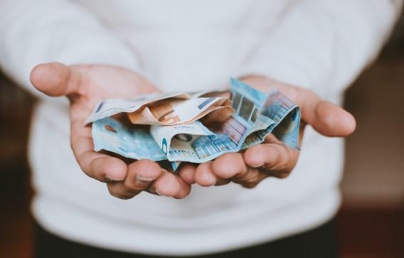 Minimumloon in ons land fors lager dan doorsneeloon