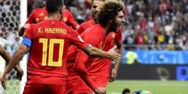 Marouane Fellaini stopt als Rode Duivel