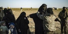 'Veel vrouwen durven niet te zeggen dat ze jezidi zijn'