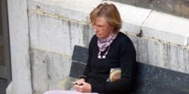 Michelle Martin buiten vervolging gesteld voor bedrieglijk onvermogen