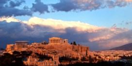 Bouwpromotoren krijgen geen vrij spel meer rond Akropolis