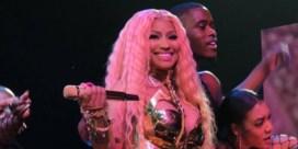 De goeie en slechte helft van Nicki Minaj
