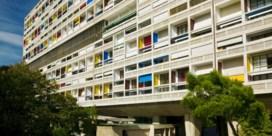 Corbusier geschrapt als Werelderfgoed?