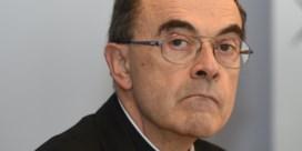 Misbruikzaak kost Franse kardinaal de kop