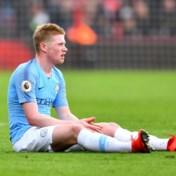 Uefa opent onderzoek naar Manchester City