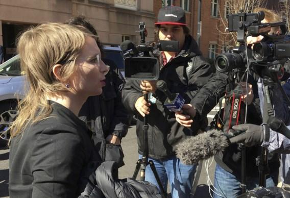 Klokkenluidster Chelsea Manning in de cel na weigering om te getuigen