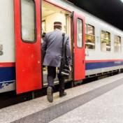 Minder agressie tegen treinbegeleiders sinds nieuwe vertrekprocedure