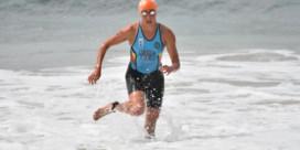 Claire Michel met twintigste plaats beste Belg in openingsmanche World Triathlon Series