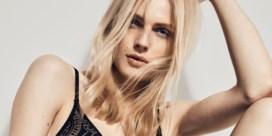 Bekendste transgendermodel te zien in lingeriecampagne