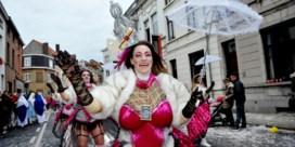 In het carnaval heeft de macht gewonnen
